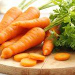 Посадка моркови в открытый грунт семенами весной 2021
