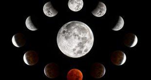 Фазы луны в июле 2020 года по дням для посадки
