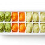 Как правильно замораживать кабачки на зиму в морозилке
