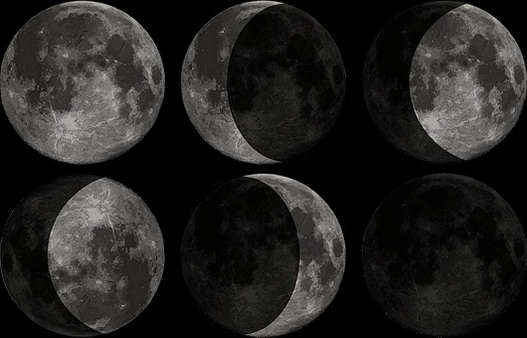 Фазы луны в мае 2021 года по дням благоприятные дни для посадки
