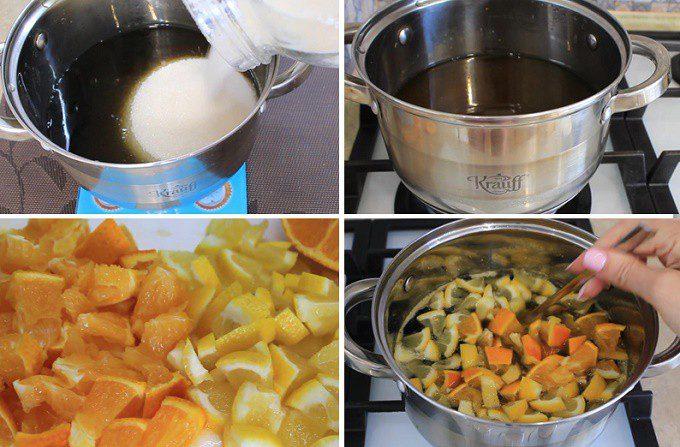 Варенье из одуванчиков рецепт приготовления на 200 штук