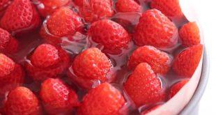 Как заморозить клубнику на зиму в морозильной камере без сахара целиком